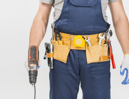 Essential Property Maintenance Tips